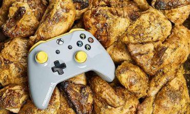 Το χειριστήριο του Xbox One που δεν λερώνεται