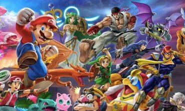 """Νέο συλλεκτικό Switch στα """"χρώματα"""" του Super Smash Bros ανακοίνωσε η Nintendo"""