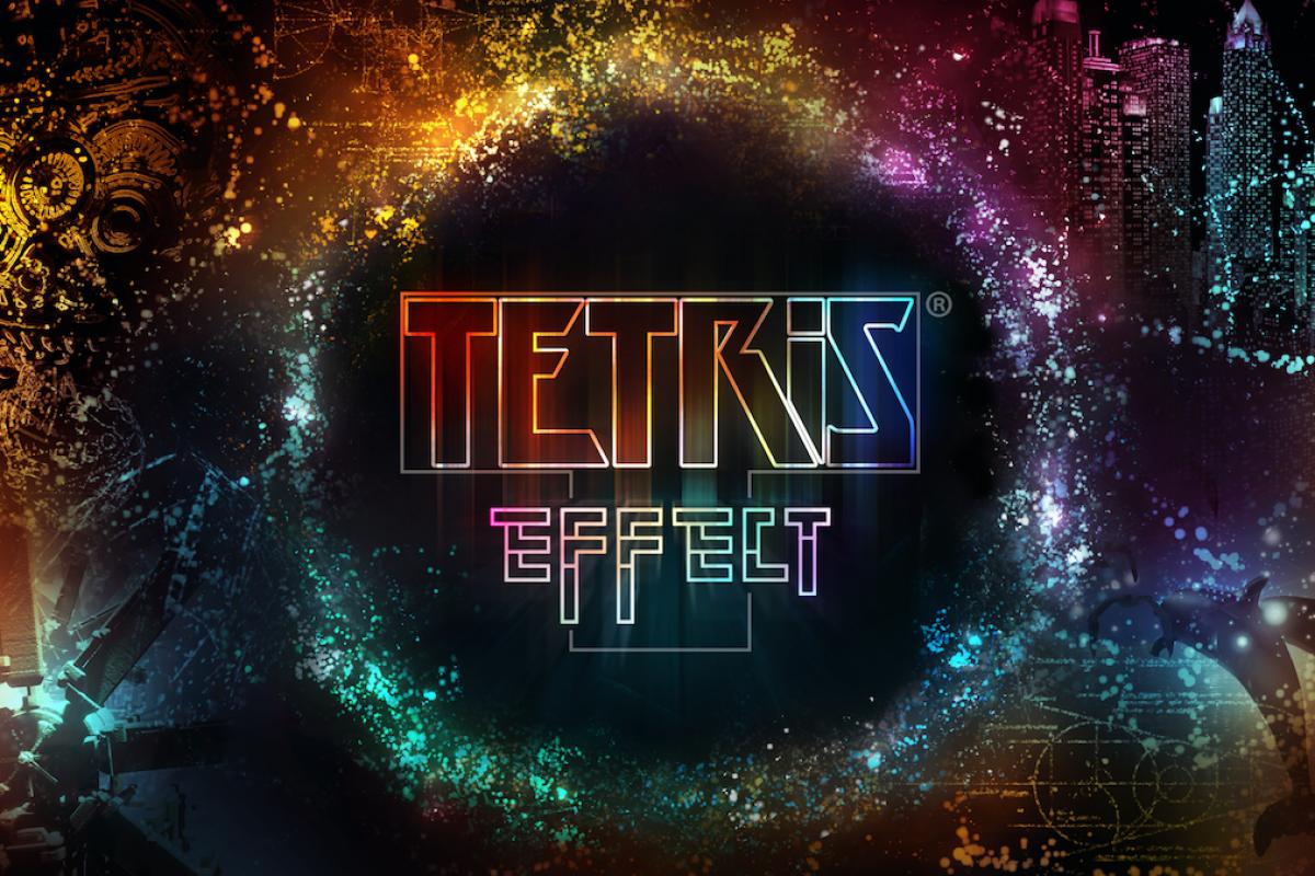 Ανακοινώθηκε η ημερομηνία κυκλοφορίας του Tetris Effect