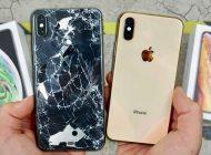 iPhone XS και XS Max: Δοκιμάζονται σε drop test το οποίο δεν καταλήγει καλά!