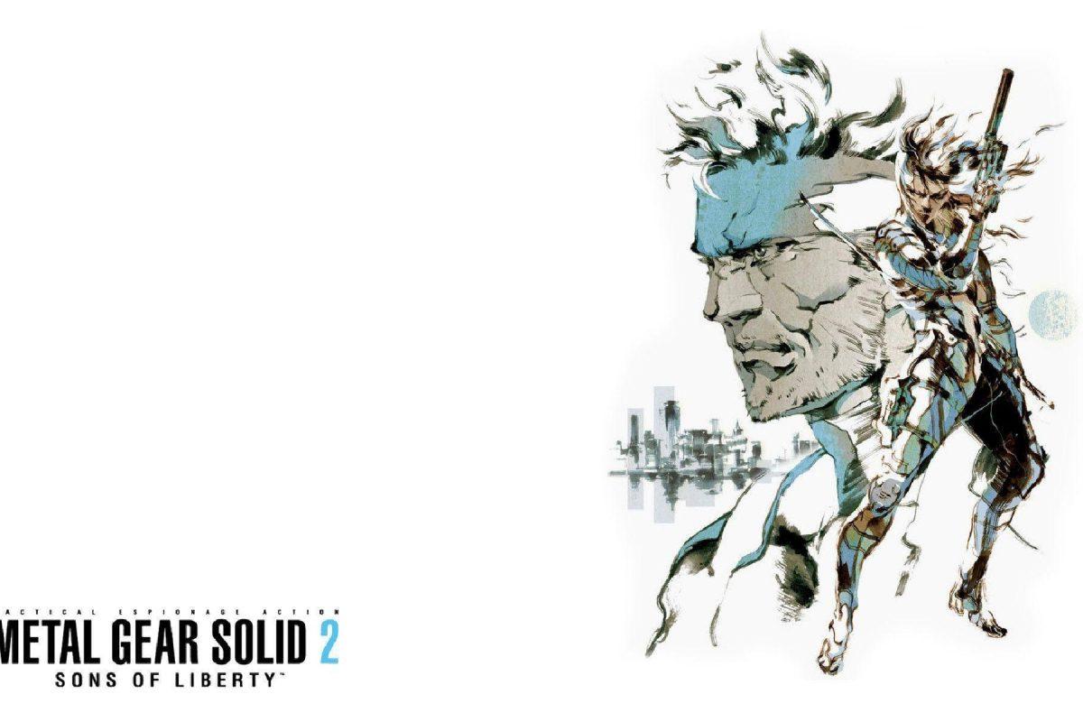 To Metal Gear Solid 2 & 3 διαθέσιμα μέσω του Xbox Backward Compatibility