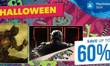 Εκπτωσεις για 100+ Horror τίτλους στο PlayStation λόγω Halloween - αναλυτική λίστα