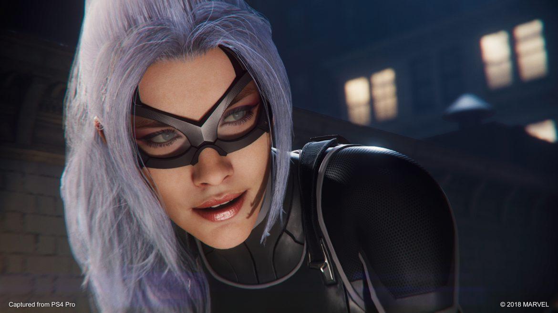 Πότε έρχεται το Heist DLC για το Spider-Man
