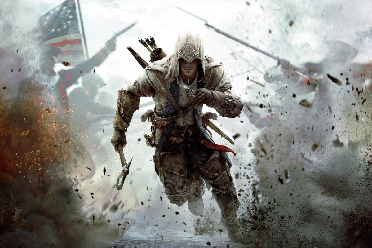 Πρώτες λεπτομέρειες για το Assassin's Creed III Remastered