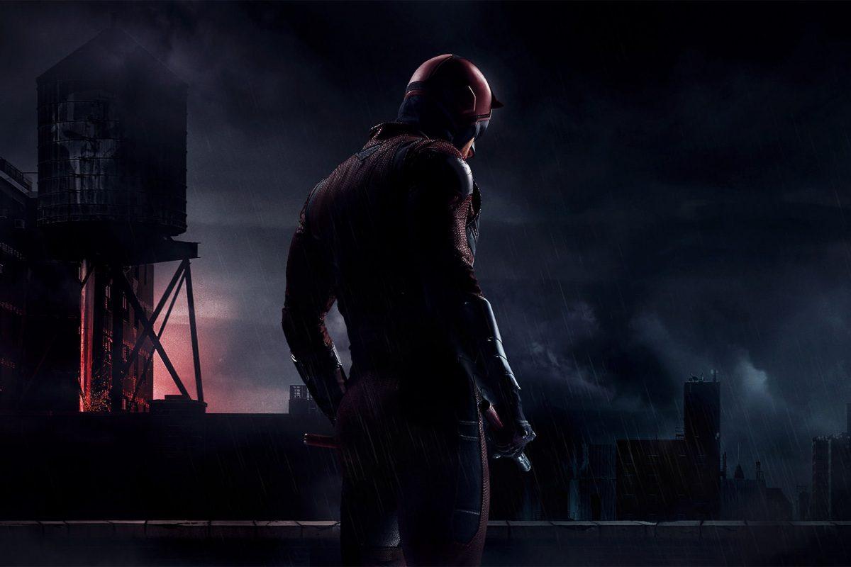 H 3η σεζόν του Daredevil αποκλειστικά στο Netflix