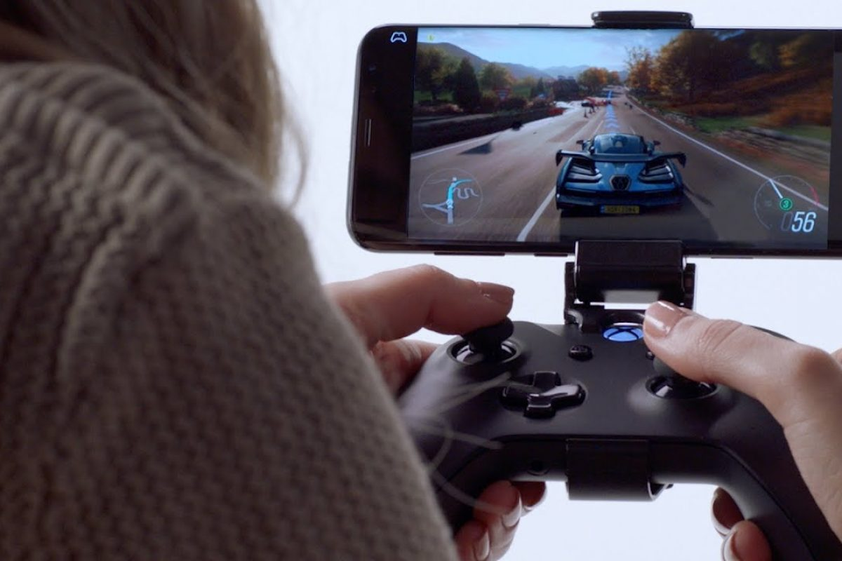 Project xCloud: Η Game Streaming υπηρεσία της Microsoft
