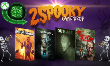 Eπιβεβαίωση για τα παιχνίδια του Xbox Game Pass λόγω Halloween - λίστα!