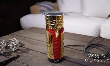 Ο Alexios του Assassin's Creed Odyssey απαντά σε ερωτήματα των fans