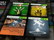 Τα Orange Box, Portal, Left4Dead 1&2 είναι πλέον Backwards Compatible και Χbox One X enhanced