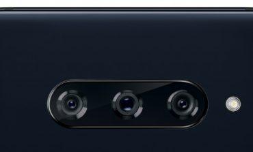 Ανακοινώθηκε επίσημα το εντυπωσιακό LG V40 ThinQ με 3 κάμερες!