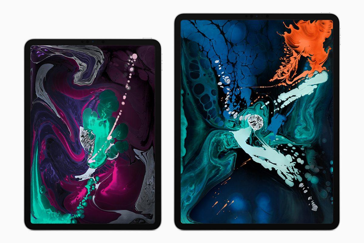H Apple μας παρουσίασε νέα iPad Pro, MacΒook και Mac mini