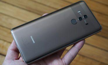 Kάποια Huawei Mate 10 Pro άρχισαν να λαμβάνουν Android Pie