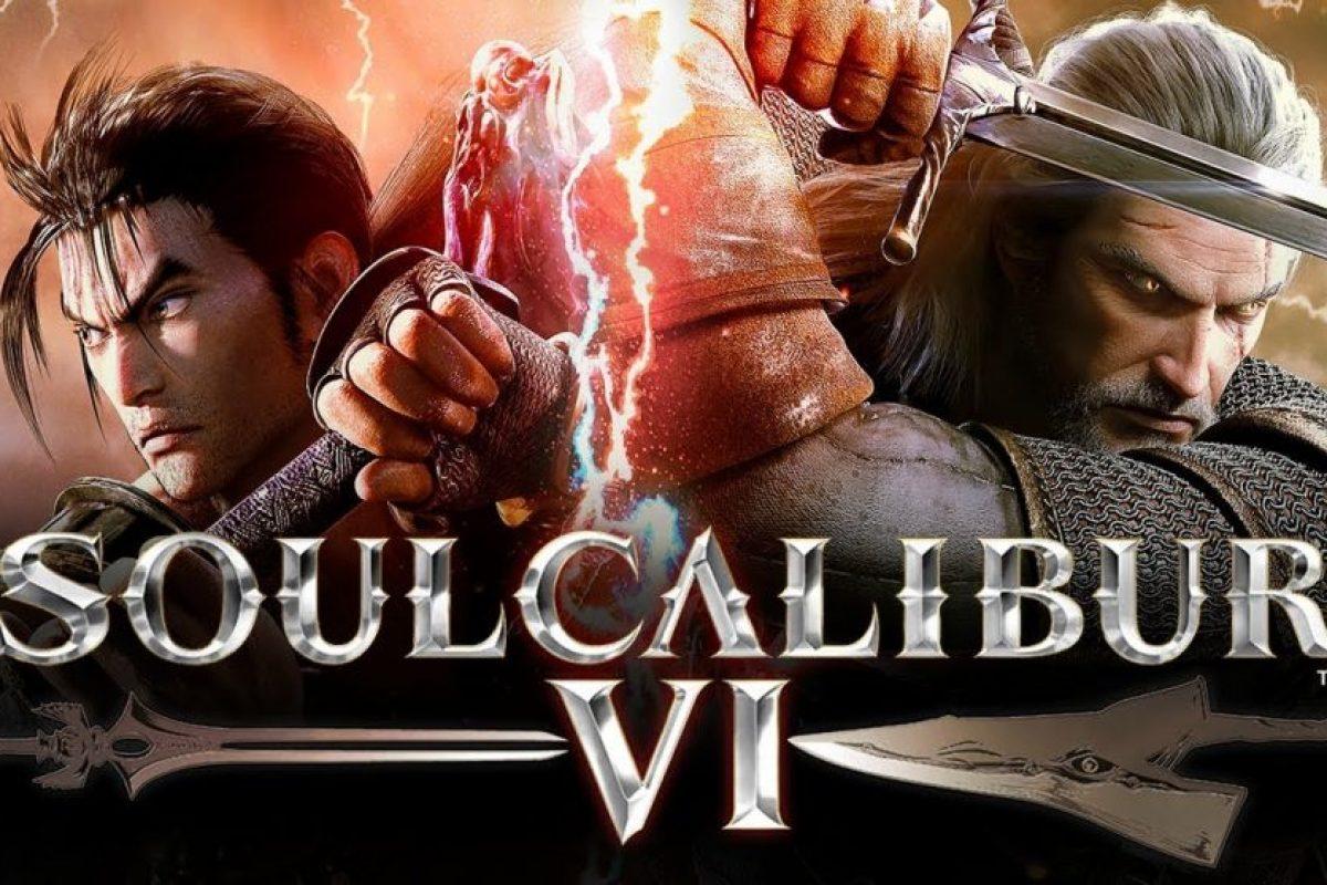 Fans έφτιαξαν την Lara Croft την 2Β (Νier Automata) και άλλους NSFW χαρακτήρες για το SoulCalibur VI