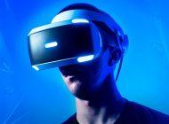 Πατέντα της Sony για τοπικό VR Multiplayer