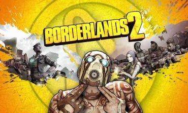 Boom! Borderlands 2 (και) για PlayStation VR!