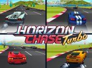 Δωρεάν το demo του Horizon Chase Turbo