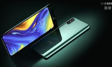 Πανέμορφο, πανίσχυρο και οικονομικό το Xiaomi Mi Mix 3!