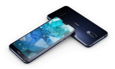 Το Nokia 7.1 ανακοινώθηκε επίσημα και είναι ένα πολύ δυνατό mid ranger