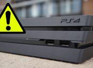 H Sony μας ενημερώνει πως το bug με τα προσωπικά μηνύματα έχει λυθεί