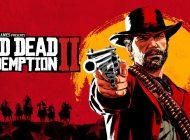 Δείτε φωτογραφία με το χάρτη του Red Dead Redemption 2