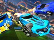 Το Rocket League θα εκμεταλλευτεί στο έπακρο το Xbox One X με το νέο update