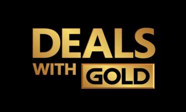 Οι προσφορές Deals With Gold αυτής της εβδομάδας στο Xbox One
