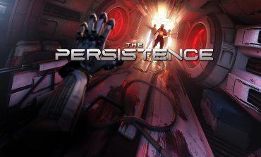 The Persistence: 4 Νέα δωρεάν Modes και υποψηφιότητα για Golden Joysticks award!