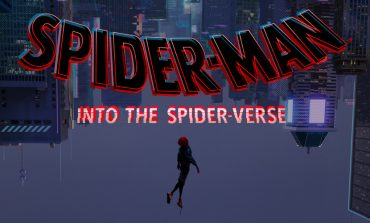 Spider-Man: Into The Spider-Verse, η νέα animated περιπέτεια του Spidey