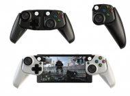 H Microsoft σχεδιάζει Xbox χειριστήρια για κινητά και tablets; (Photos)