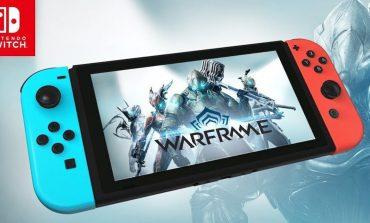 Το Warframe κάνει την εμφάνισή του στο Nintendo Switch