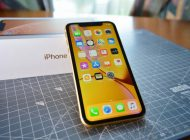 Η Αpple μειώνει ακόμα περισσότερο την παραγωγή του iPhone XR