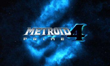 To Metroid Prime 4 έχει ημερομηνία κυκλοφορίας αλλά η Nintendo δε μας την αποκαλύπτει