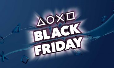 """Το PlayStation ανακοίνωσε τις """"Black Friday"""" προσφορές του!"""