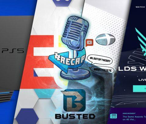 Η SONY ΕΡΙΞΕ ΑΚΥΡΟ ΣΤΗΝ E3 ΚΑΙ ΤΟ PS5 + GIVEAWAY | #RECAP 26