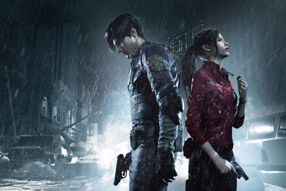 Resident Evil 2: Νέο gameplay video με την Ada Wong
