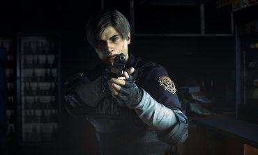 To Resident Evil 2 μπορεί να μοιάσει στο original παιχνίδι του PS1 (κατά κάποιο τρόπο)