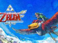 Περισσότερες πληροφορίες για τον ερχομό νέου Zelda στο Nintendo Switch