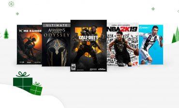 Ξεκίνησαν οι Black Friday προσφορές για τους συνδρομητές του Xbox Live Gold