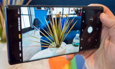 Η Samsung δουλεύει στην επίλυση του προβλήματος παγώματος της κάμερας στο Galaxy Note9