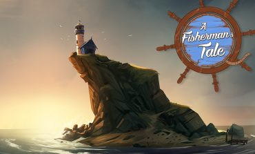 To A Fisherman's Tale έρχεται στο PlayStation VR (Video)