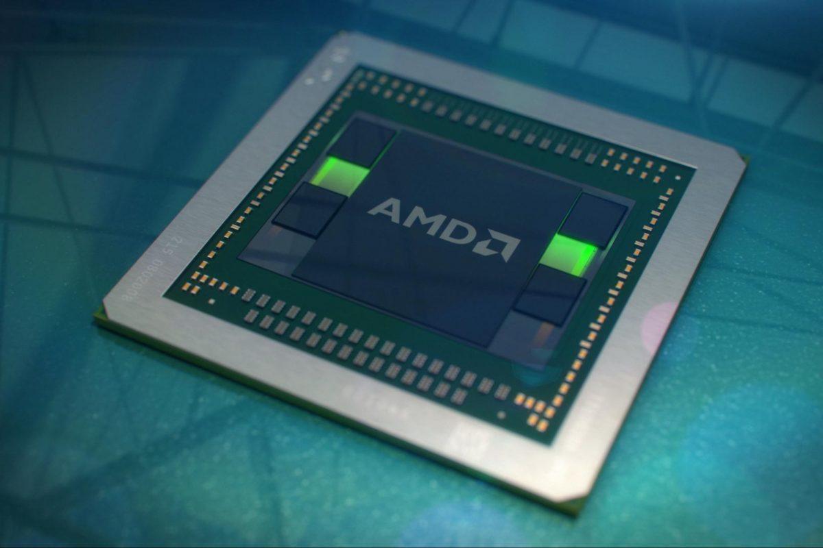 AMD, Sony και το πολυπόθητο PlayStation 5