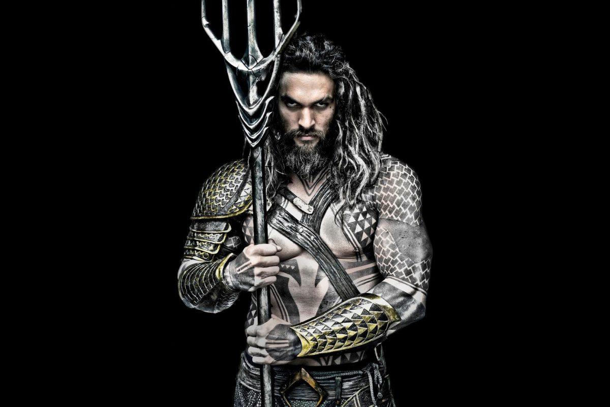 Σύμφωνα με τον σκηνοθέτη η ταινία Aquaman έχει ολοκληρωθεί