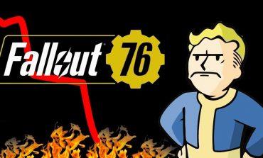 Τύπος τα έσπασε σε κατάστημα γιατί δεν μπόρεσε να επιστρέψει το Fallout 76! (Video)