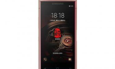 Samsung W2019: Ανακοινώθηκε το κορυφαίο flip phone με δύο Super AMOLED οθόνες