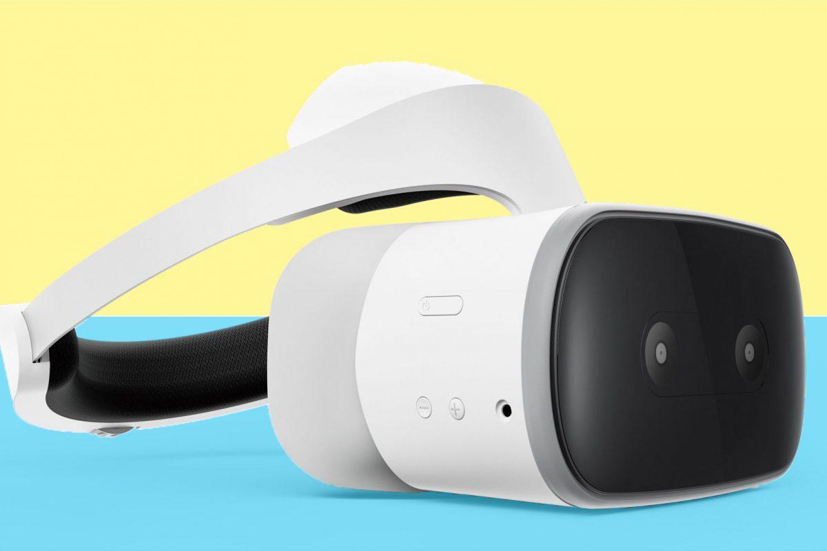 Η Sony έκλεισε σημαντική συμφωνία με την Lenovo για το PlayStation VR