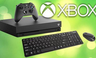 Κυκλοφόρησε το Update Νοεμβρίου για το Xbox One για ποντίκι και πληκτρολόγιο