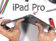 Το iPad Pro 11 σπάει σαν... κρακεράκι!