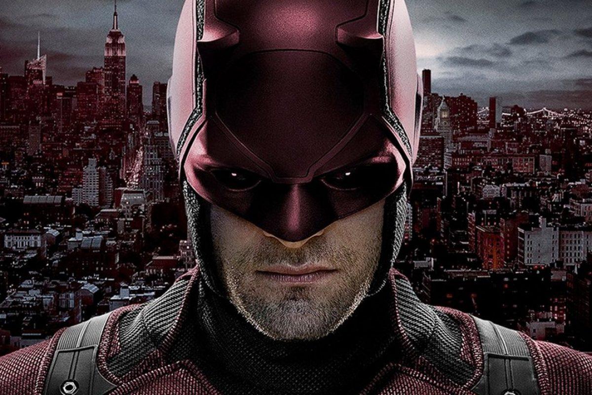 Ακυρώθηκε η τέταρτη Season του Daredevil από το Netflix
