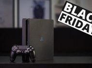 Θα δούμε προσφορές για κονσόλες PS4 αυτή την Black Friday;