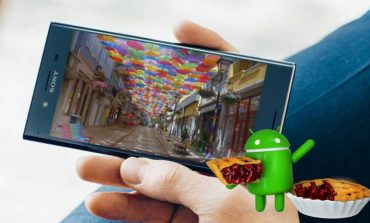 Τα Xperia XZ1, XZ1 Compact και XZ Premium άρχισαν να δέχονται Android 9 Pie